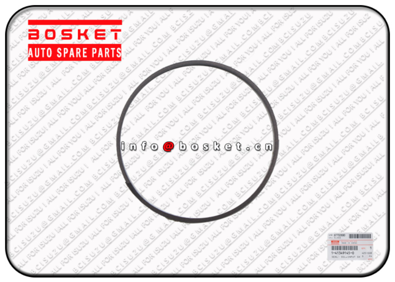 1413491450 1-41349145-0 Input Shaft Oil Seal Suitable for ISUZU VC46