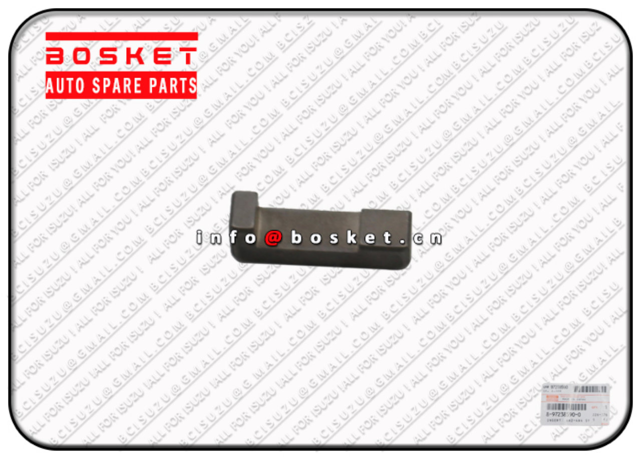 8972385900 8-97238590-0 Transfer 4X2-4X4 Synchronizer Insert Suitable for ISUZU TFS