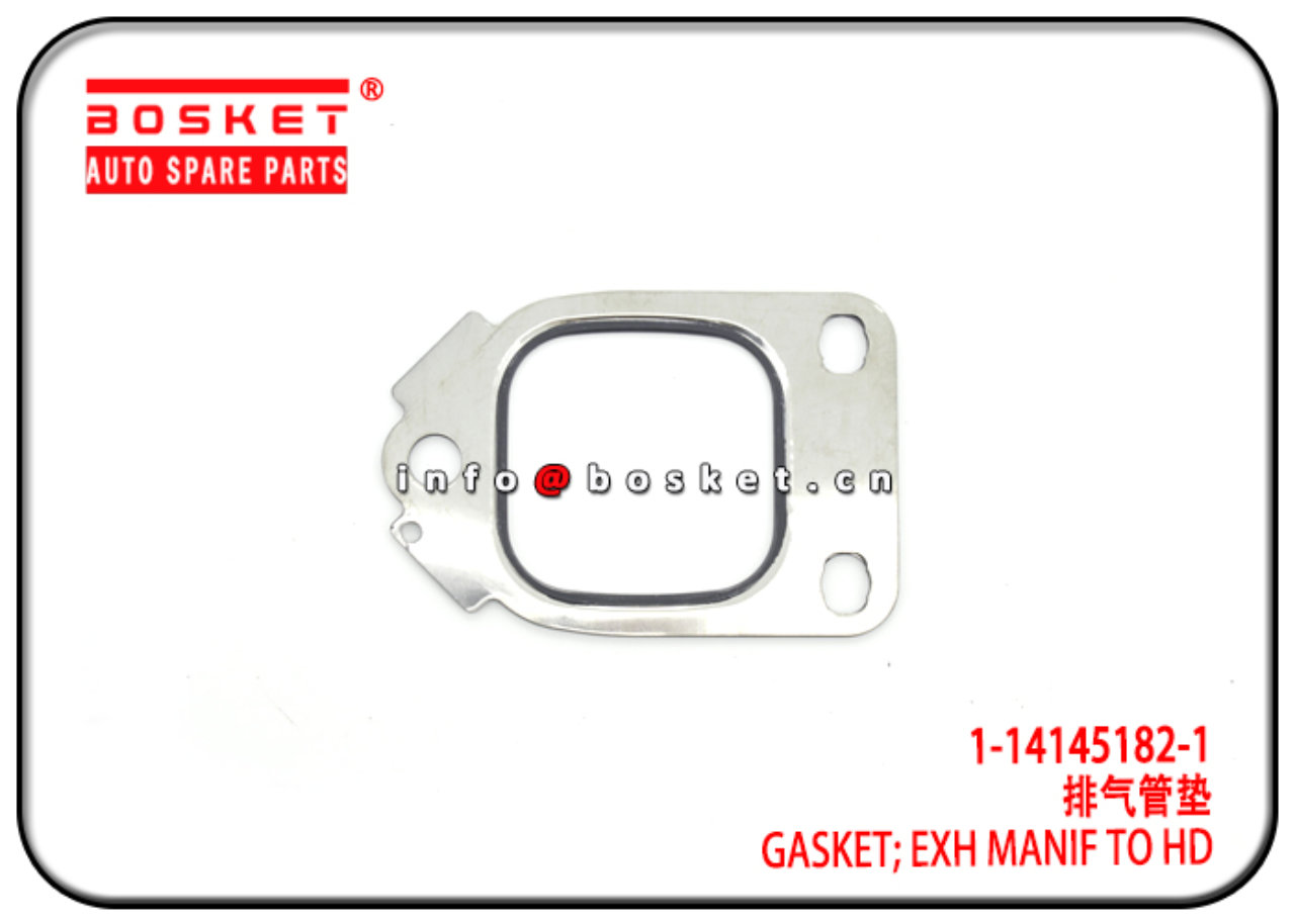 1-14145182-1 1141451821 Exhaust Manif To Head Gask...