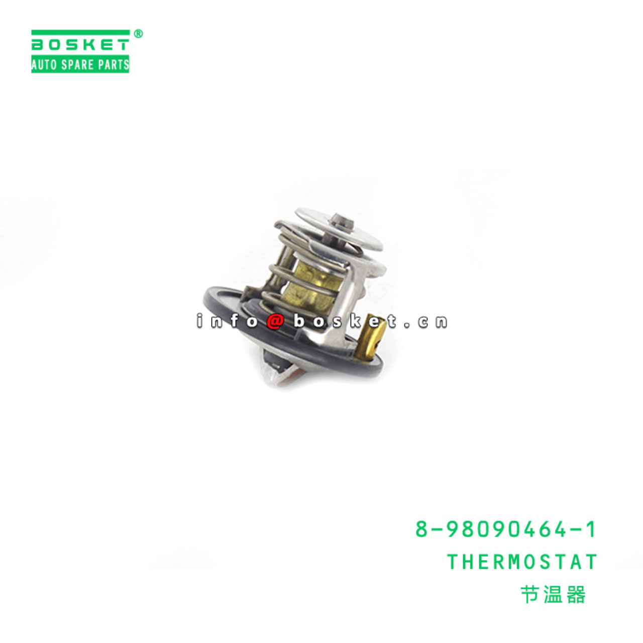 8-98090464-1 Thermostat 8980904641 Suitable for ISUZU XE 6HK1