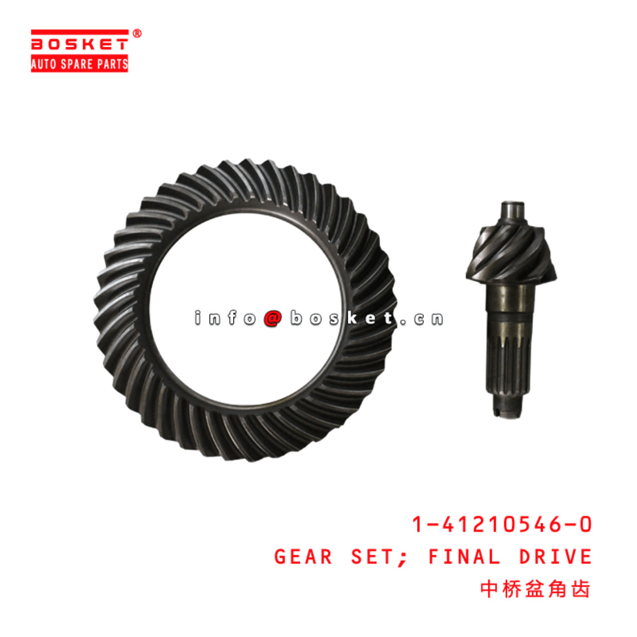 1-19500584-0 1-19500456-0 Power Steering Oil Pump Assembly 1195005840 1195004560 Suitable for ISUZU