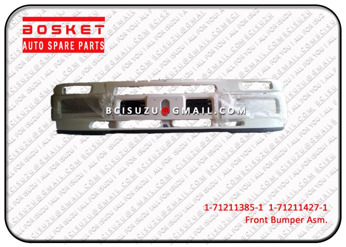 ISUZU CXZCYZEXZ BUMPER 1-71211385-1、8-98139028-1