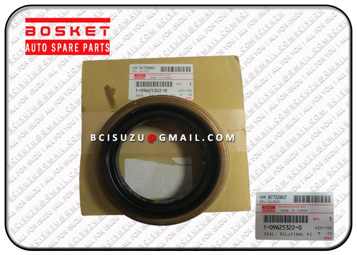 1096253220 1-09625322-0 Isuzu CYZ51 6WF1 Final Pinion Oil Seal