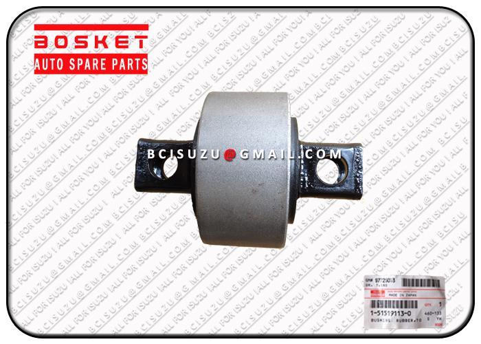1515191131 Torque Rod Rubber Bushing 1-51519113-1 For ISUZU CYZ51K 6WF1