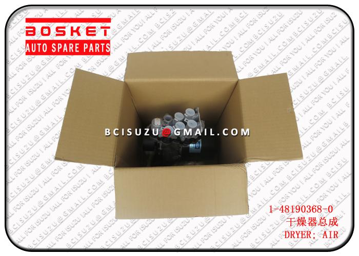1481903680 1-48190368-0 Air Dryer For ISUZU CYZ51K 6WF1