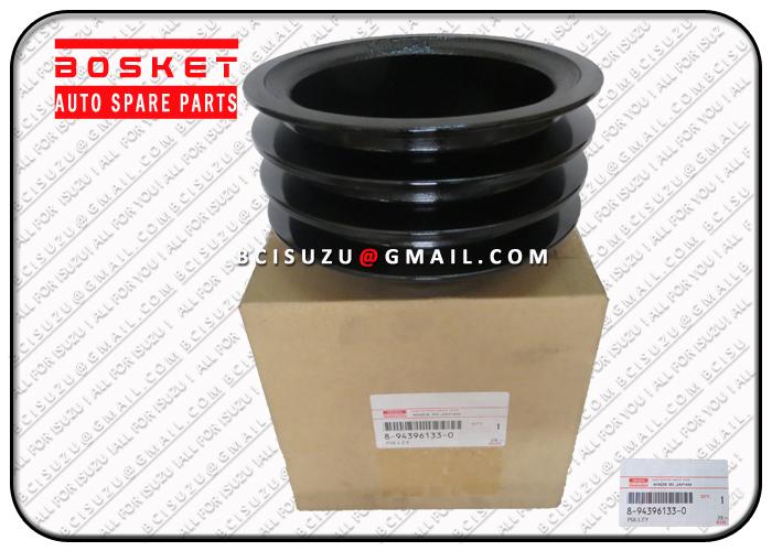 8-94396133-0 8943961330 Water Pump Pulley Suitable for ISUZU LR LT 6HK1 6HE1