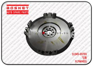 S1345-03701 Flywheel Suitable For HINO 700 E13C