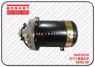 S4430-E0120 Air Dryer Suitable For HINO 700 E13C