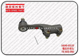 S4540-E0110 Tie Rod End Suitable For HINO 700 E13C