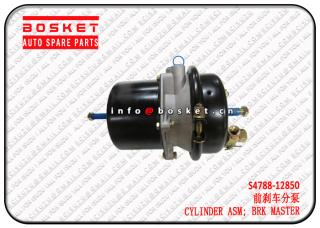 S4788-12850 Cylinder Asm Brake Master Suitable For HINO 700 E13C