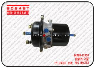 S4788-22850Cylinder Asm Brake Master Suitable For HINO 700 E13C