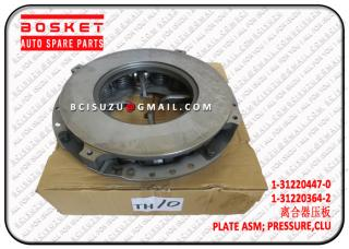 1312204470 1-31220447-0 Clutch Pressure Plate Assembly Suitable for ISUZU FRR FSR FTR 6HH1