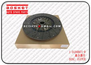 1312409710 1-31240971-0 Clutch Disc Suitable for ISUZU 6HH1