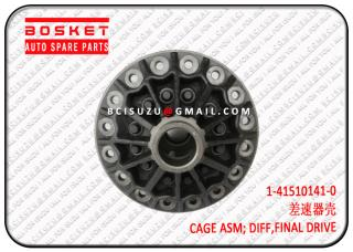 1415101410 1-41510141-0 Final Drive Differential Gage Assembly Suitable for ISUZU FVR FVZ  10PE1