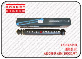 1516305790 1-51630579-0 Front Shock Absorber Assembly Suitable for ISUZU FVR34 6HK1