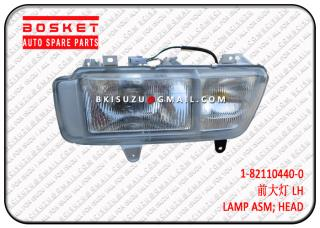 1821104400 1-82110440-0 Head Lamp Assembly Suitable for ISUZU FTR33 6HH1