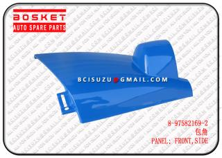 8975821692 8-97582169-2 Side Front Panel Suitable for ISUZU 600P