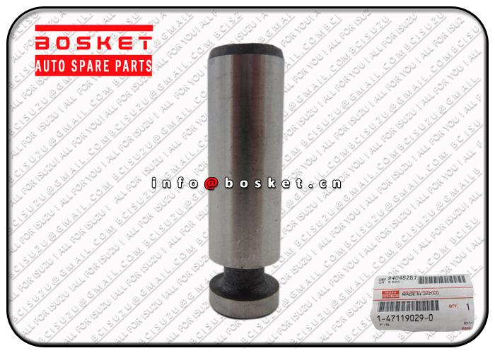 ISUZU CXZ81 Rear Brake Shoe Return Spring Pin 1-47119029-0 1471190290