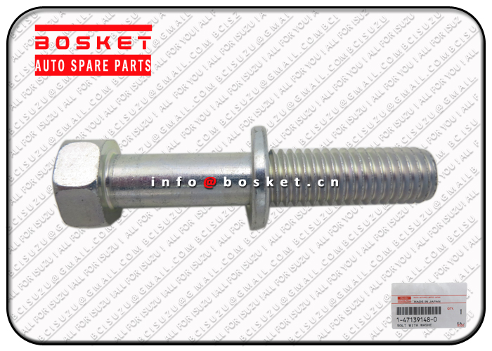 Chamber Bolt Suitable for ISUZU CYZ EXZ 1471391480 1-47139148-0