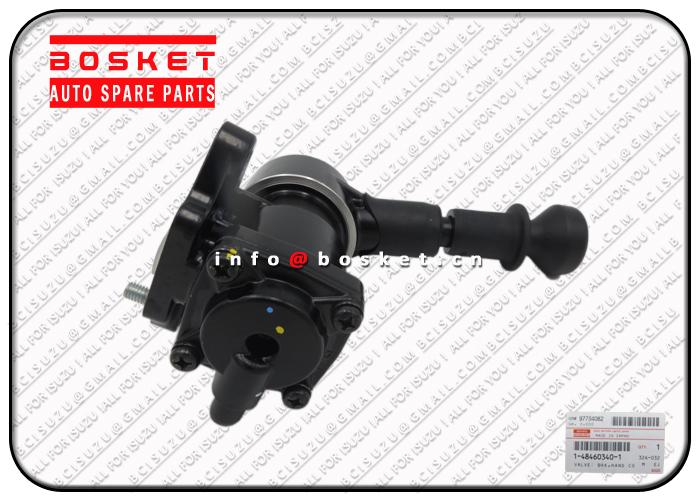 1484603401 1-48460340-1 Hand Brake Valve Suitable for ISUZU CXZ