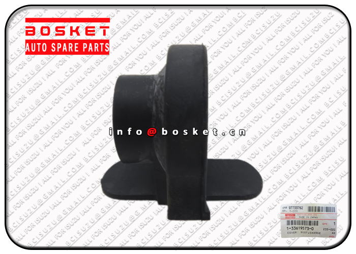 1336195730 1-33619573-0 Changing Dust Cover Suitable for ISUZU CXZCYZ