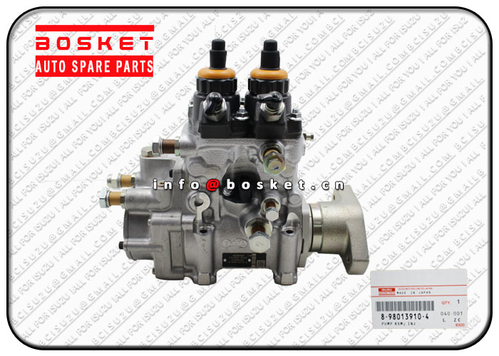 ISUZU 6UZ1 Injection Pump Assembly 8-98013910-5 094000-0560 8980139105 0940000560