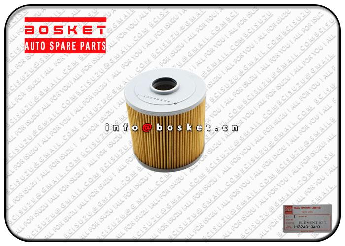 1132401940 1-13240194-0 Fuel Filter Element Suitable for ISUZU CXZ81 10PE1