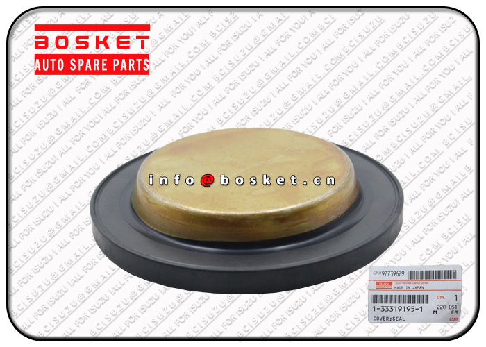1333191951 1-33319195-1 Front Counter Seal Cover Suitable for ISUZU CYZ51