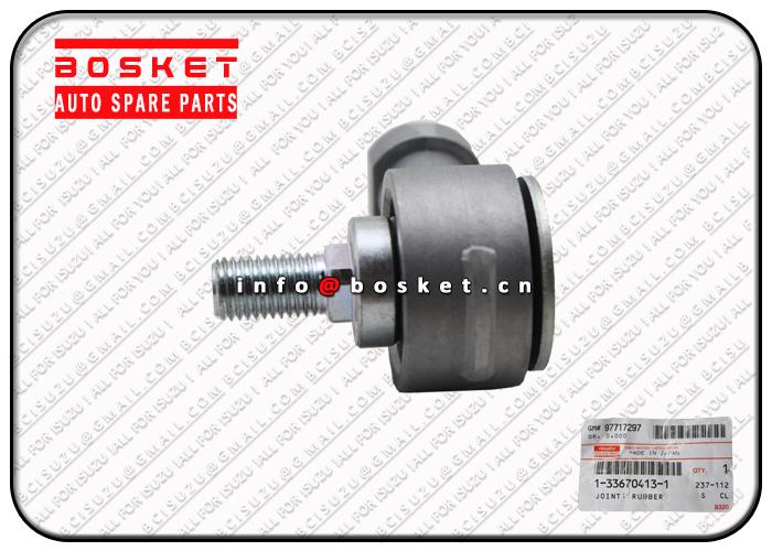 1336704131 1-33670413-1 Rubber Joint Suitable for ISUZU 10PE1 CXZ CYZ