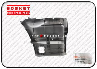 1719074650 1-71907465-0 Side Step Closing Suitable for ISUZU CXZ81 10PE1