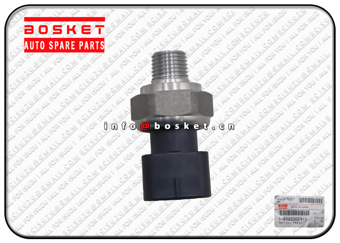 1802200231 1-80220023-1 Press Switch Suitable for ISUZU VC46