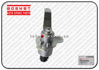 1802500111 1-80250011-1 Height Sensor Suitable for ISUZU EXZ52 6WG1