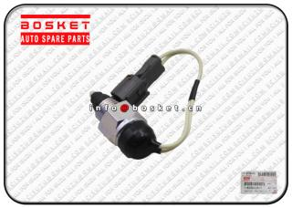 1823801251 1-82380125-1 Cab Tilt Lock Switch Suitable for ISUZU CYZ51
