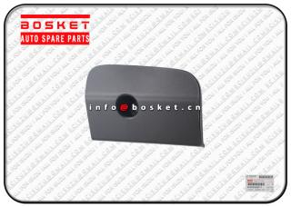 8976162971 8-97616297-1 Bumper Front Side Cover Suitable for ISUZU FVR34 VC46
