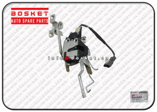 1745181253 1-74518125-3 Front Door Lock Suitable for ISUZU CXH CYH NEW ZEALAND