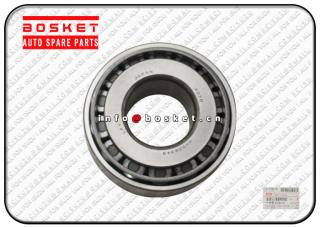 1098122340 1098120850 1-09812234-0 1-09812085-0 Front Axle Outer Hub Bearing Suitable for ISUZU 6WF1