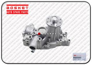 5-87311148-2 5873111482 With Gasket Water Pump Assembly Suitable for ISUZU 4LE1