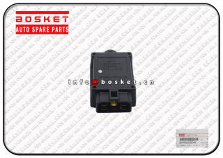 8-97040502-0 8970405020 Glow Plug Timer Assembly Suitable for ISUZU 4LE2 XD