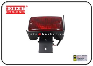 1-82110477-0 3732010-113 1821104770 3732010113 Rear Fog Lamp Assembly Suitable for ISUZU VC46 CVZ CX