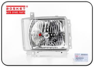 8-98241325-0 8-98098479-1 8982413250 8980984791 Head Lamp Assembly Suitable for ISUZU 4HK1 NPR75