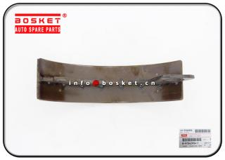 8-97042934-1 8970429341 Parking Brake Shoe Suitable for ISUZU NPR 700P