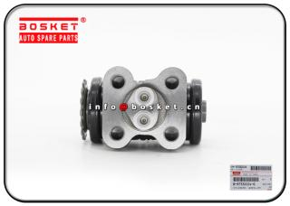8-97332224-0 8-97144801-0 8973322240 8971448010 Rear Brake Wheel Cylinder Suitable for ISUZU 4HG1 NP