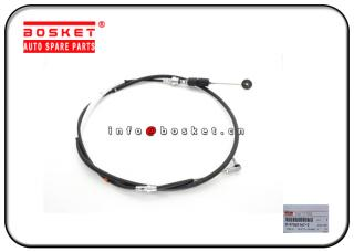 8-97065167-3 8970651673 Transmission Control Shift Cable Suitable for ISUZU NPR
