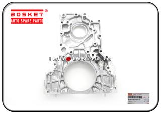 8-97362767-1 8973627671 Front Cover Suitable for ISUZU 4HK1