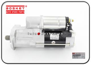 8-98070321-1 8-98001915-0 8-98054063-0 8980703211 8980019150 8980540630 Starter Assembly Suitable fo