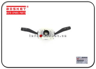 8-98243749-0 8-98070010-0 8982437490 8980700100 Combination Switch Suitable for ISUZU NMR NPR
