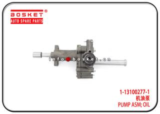 1-13100277-1 L210-0028M 1131002771 L2100028M Oil Pump Assembly Suitable for ISUZU 6BG1T EX200-5 XE