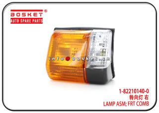 1-82210140-0 1822101400 Front Combination Lamp Ass...