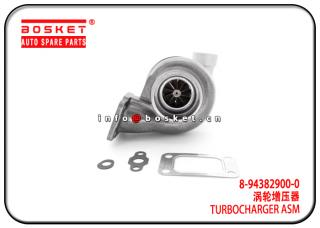 8-94382900-0 8943829000 Turbocharger Assembly Suit...